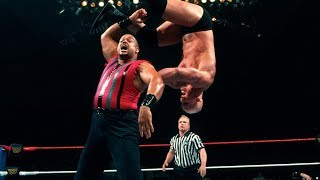 """Savio Vega Recalls Being """"Mystery"""" Replacement For Shawn Michaels In Bloody 1999 WWE PPV Main Event"""