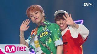 [WOO JIN YOUNG, KIM HYUN SOO - Falling in love] KPOP TV Show | M COUNTDOWN 180621 EP.575