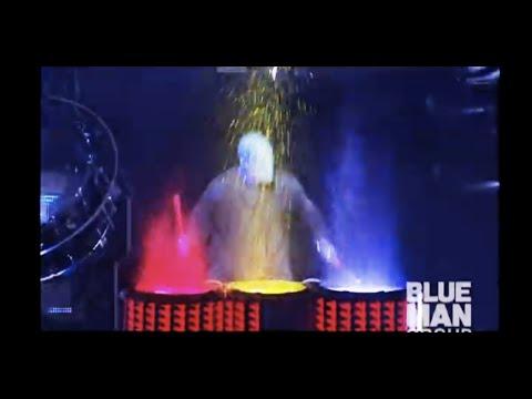 Blue Man Grup