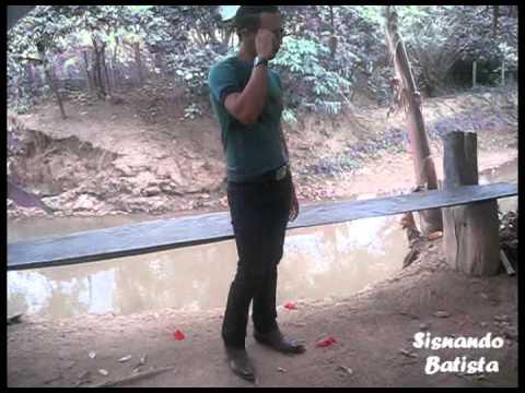 Baixar video sisnando batista  - Prova de Amor  2012