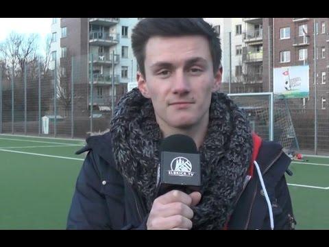 Die Top 3 Fußballmomente von Marvin Harrison (Eimsbütteler TV II) | ELBKICK.TV