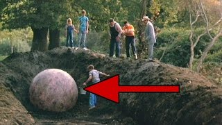 8 Strange Things That Fell From The Sky
