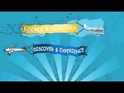LetsGoKids TV Commercial for Wellington in New Zealand