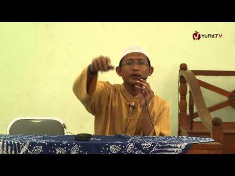 Motivasi Bagi Penuntut Ilmu Islam - Ustadz Badrusalam, Lc.