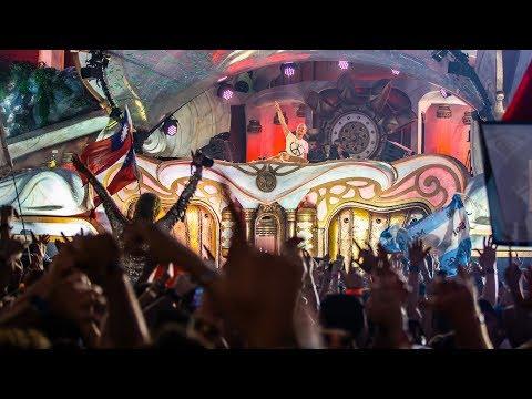 Armin Van Buuren | Tomorrowland Belgium 2018 W2