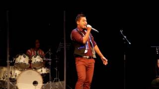 Klo Kweh Music Live Show 2016 Melbourne ( K' Nyaw Mu ) By Saw Hennermooya
