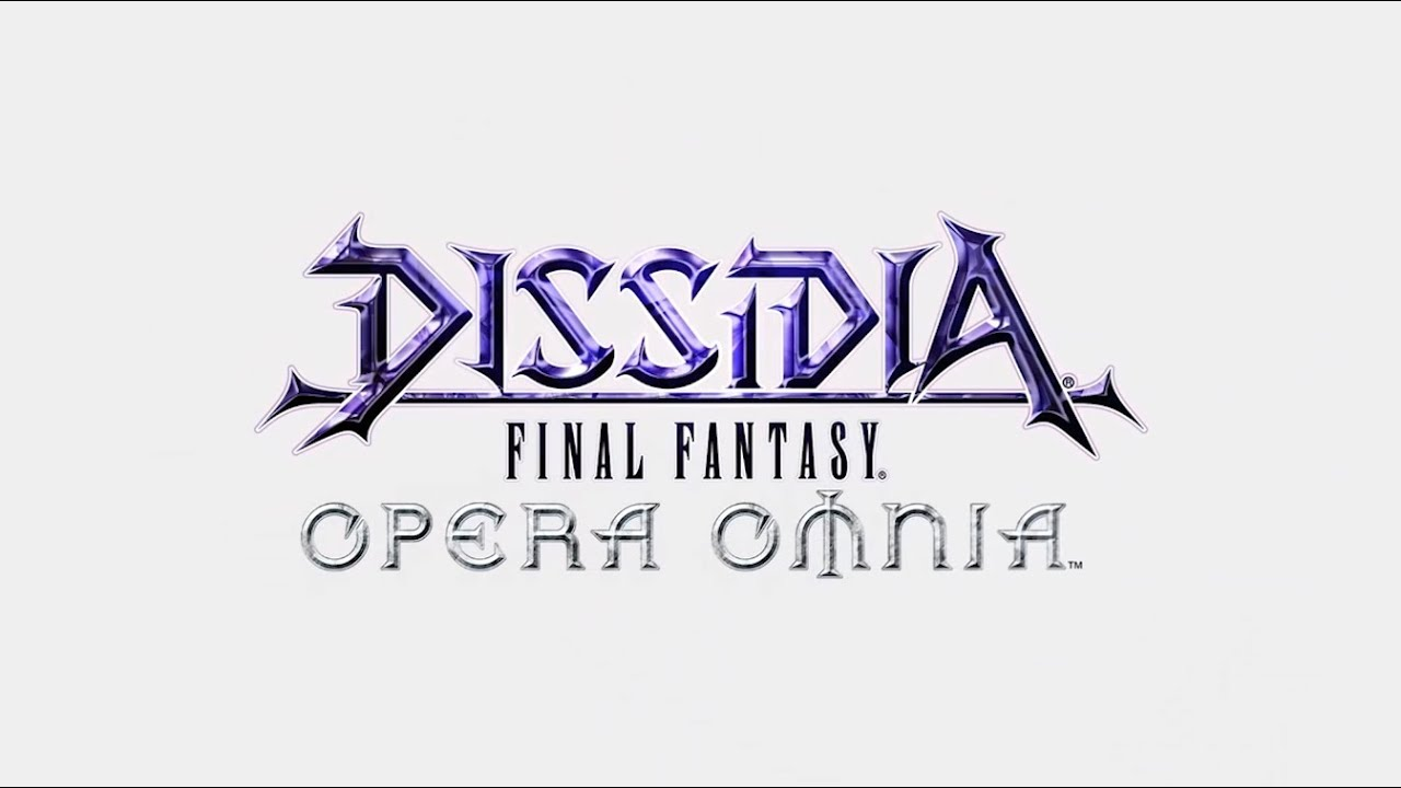 Jogue DISSIDIA FINAL FANTASY OPERA OMNIA para PC 2