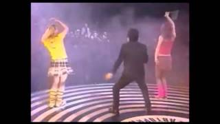 Fancy - Flames of Love (Moscow 2003) HQ audio