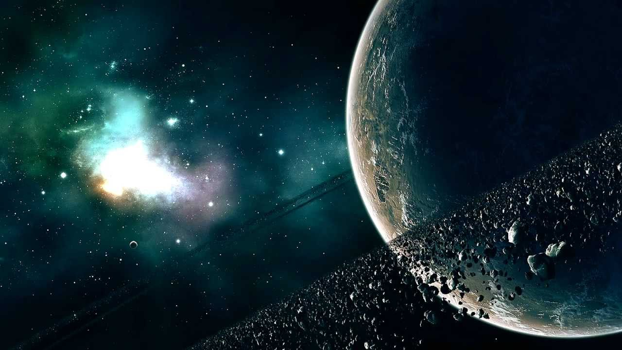 The Most Amazing Pictures of Space On YouTube - YouTube