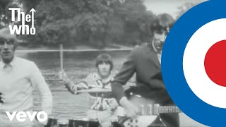 The Who - The Kids Are Alright (Live)