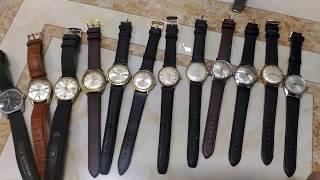 Đồng hồ cổ Thụy Sỹ