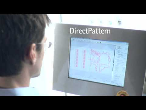 EOS GmbH Electro Optical Systems - Part 4 - Metal Parts