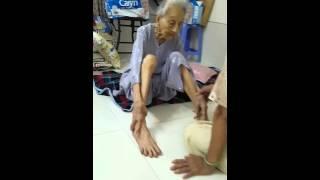 Những lời nói của cụ bà 100 tuổi ...đó mới là sự thực 👏