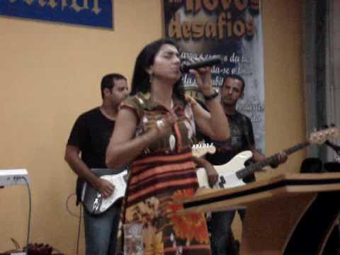 Baixar Eyshila - Fala Comigo - Igreja do Nazareno