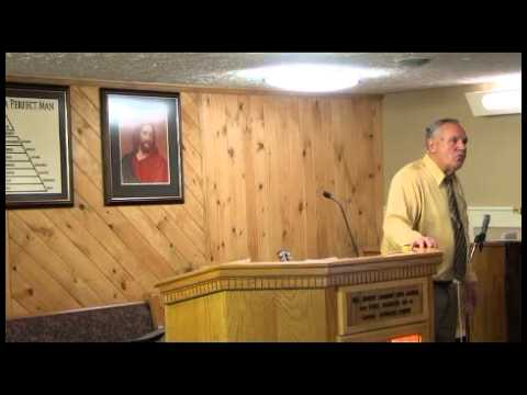 10-1128am - Words of This Prophecy Pt.4 (His Angel) - Samuel Dale