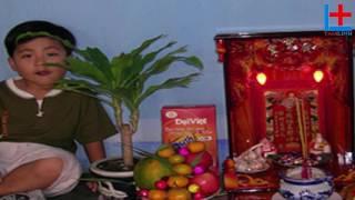 Hướng dẫn các nghi thức cúng trong đêm giao thừa - Đồ Cúng Tâm Linh - Đồ Cúng Tâm Linh