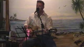 """""""My Hometown"""", Gary Lithgow live at Geminis Bar/Playa del Ingles, May 2009"""