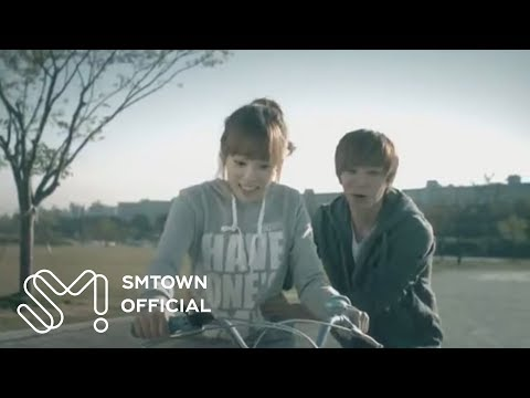 SUPER JUNIOR & Girls' Generation 슈퍼주니어 & 소녀시대 'Seoul' MV