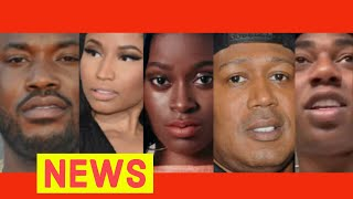 Master P Responds to Fredo not liking his movie, Meek Mill says Tierra Wack better than Nicki?
