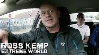 Selling Drugs in Glasgow | Ross Kemp Extreme World
