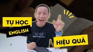 Tiếng Anh - Tại sao học hoài không giỏi? | Nguyễn Hữu Trí