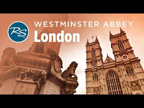 28.02.1066 - Открита е сградата на Уестминстърското абатство