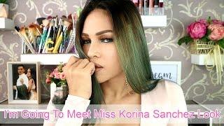 Get Ready With Me: Korina Sanchez's Crib