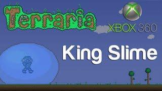 Terraria Xbox - King Slime [28]