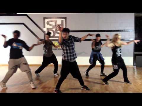 Baixar Treasure Bruno Mars Dance