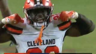 High Hopes 2018 Cleveland Browns Highlights