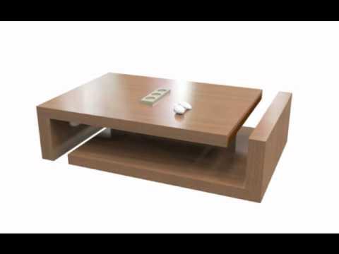Make yourself BIELO the coffee table