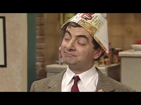 Mr bean do it yourself full track videomoviles ultimate classic mr bean compilation non stop 5 hours mr bean official solutioingenieria Gallery