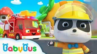 Top BabyBus Cartoon for Kids  Baby Panda Rescue Team, Math Kingdom  Cartoon TV  For Kid  BabyBus