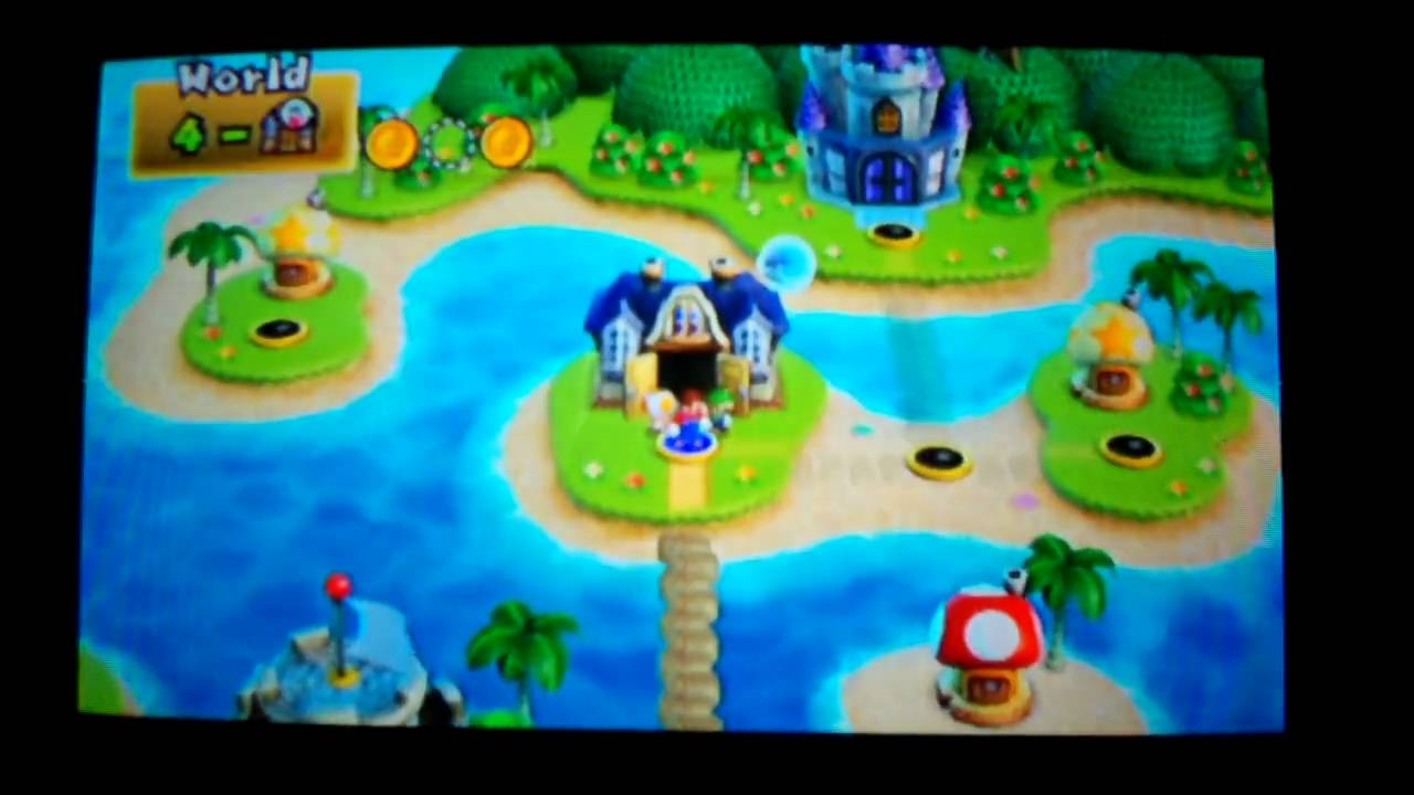 Super mario wii star coins 4 4 ghost house / Clearpoll ico 2018 upgrades
