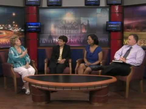 Newsmakers Presents: Worksite Wellness and Stress Management
