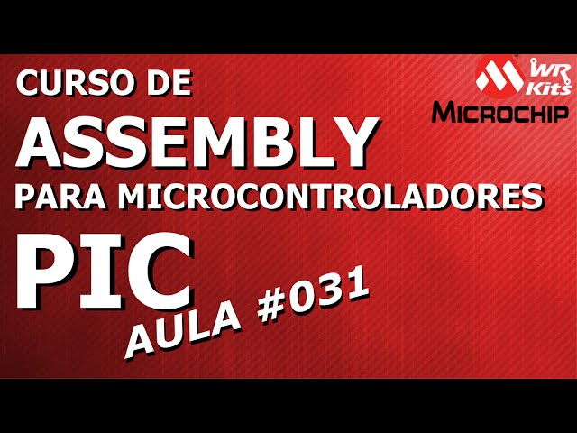 TIMER0 | Assembly para PIC #031