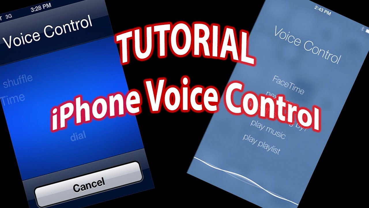 turn off voice control iphone 5 how to use iphone voice commands and turning it 5061