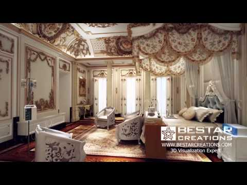 BestarCreations Interior Animation