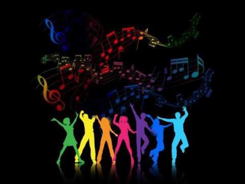 Proyecto Uno Ilegales Sandy & Papo Fulanito y mas Mix Para Bailar