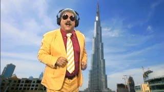 """El Chunior """"Emiratos Arabes"""""""
