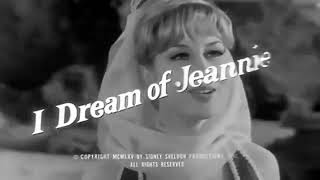 8 Hour I dream of Jeannie
