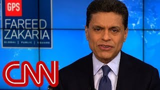 Fareed Zakaria: Trump's plutocratic populism marches on