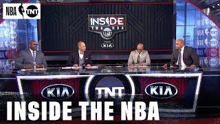 Damian Lillard Drops 61 PTS in OT Thriller | NBA on TNT