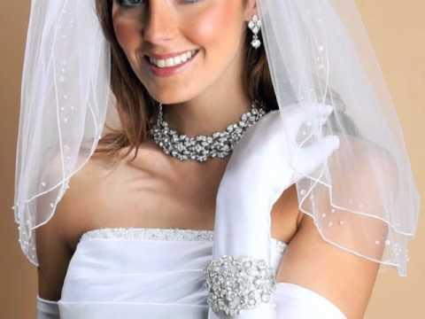 Mariell Bridal Veils