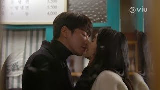 6 Beautiful K-Drama Kiss Scenes That Nearly Restored Your Faith In True Love