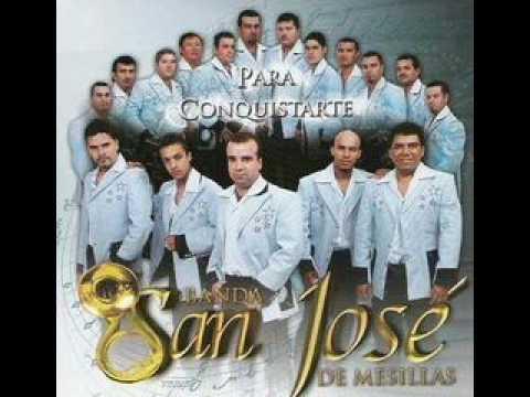 Usted-Banda San Jose De Mesillas