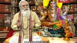 /karthika masam special dharma sandehalu episode 538part 1