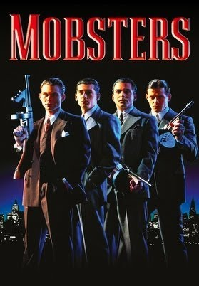 Mobsters - YouTube