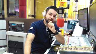 """""""AS MÃOS"""" #MotivacionalVox"""