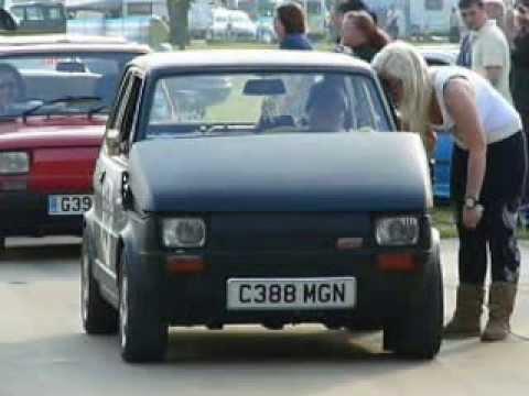 Fiat 126-Maluch-Niki Club126uk at Xtreme Ignition